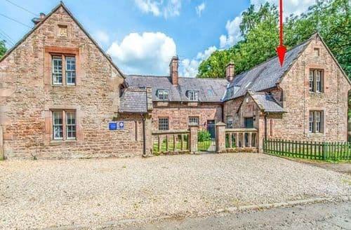 Last Minute Cottages - Charming Chillingham Cottage S50559