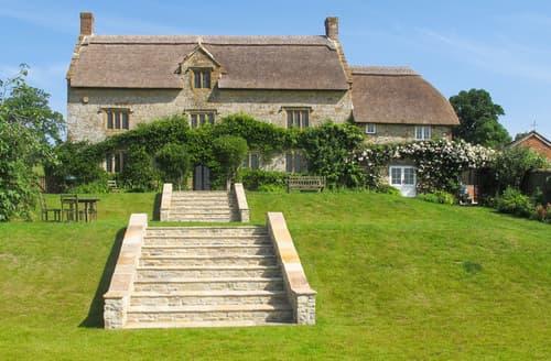 Last Minute Cottages - Broadwindsor Farmhouse