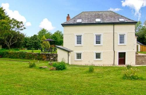 Last Minute Cottages - Rhyd Gorwen