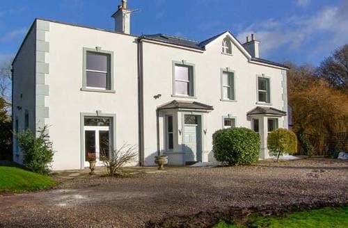 Last Minute Cottages - Tasteful Abergavenny Rental S5928