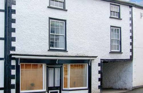 Big Cottages - Adorable Llanfyllin House S5993