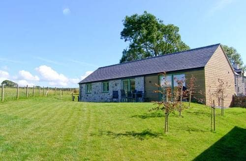 Big Cottages - Excellent Llanfairpwllgwyngyll Parys S6002