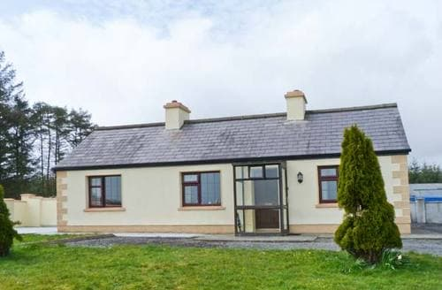Last Minute Cottages - Knocknaskibbole