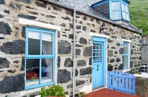 Dog Friendly Cottages - Guillemots