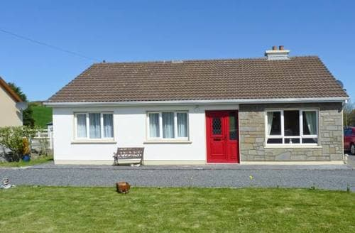 Last Minute Cottages - Melbrae House