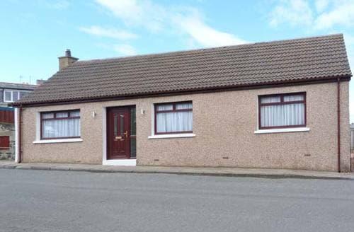Last Minute Cottages - Superb Macduff Cottage S6087