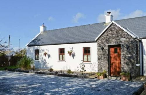 Last Minute Cottages - Johnny's Cottage