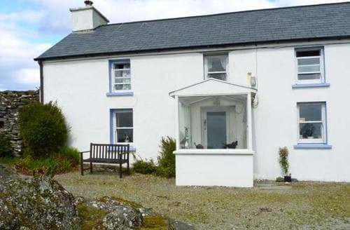 Last Minute Cottages - Killeenleigh Cottage