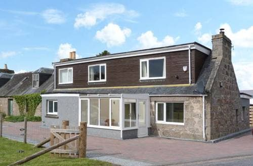 Last Minute Cottages - Beautiful Grantown On Spey Rental S6191