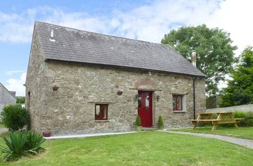 Last Minute Cottages - Ballymorris Cottage