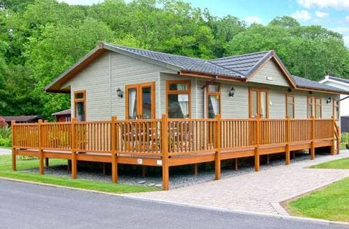 Last Minute Cottages - Delightful Narberth Rental S6217