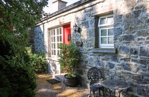 Last Minute Cottages - Knox Cottage