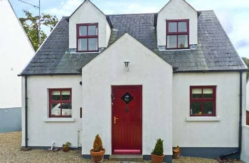 Last Minute Cottages - Stunning  Rental S6263
