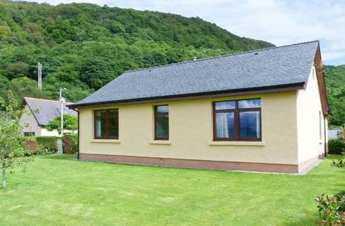 Big Cottages - Superb Fort William Rental S6288