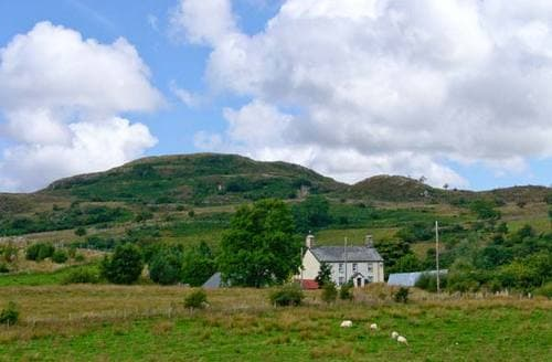 Last Minute Cottages - Inviting Dolgellau Graig S6294