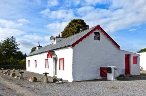 Last Minute Cottages - Curraghteemore