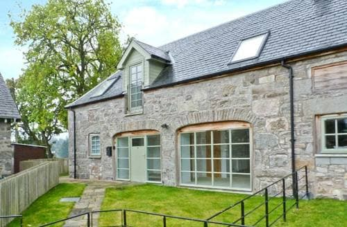 Big Cottages - Charming Pitlochry Steading S6329