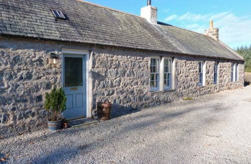 Last Minute Cottages - Old Post Office Cottage