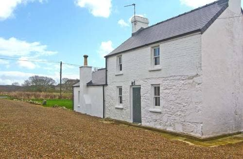 Big Cottages - Charming Haverfordwest Rental S6366