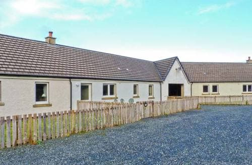 Last Minute Cottages - Wonderful Isle Of Mull Cottage S6388