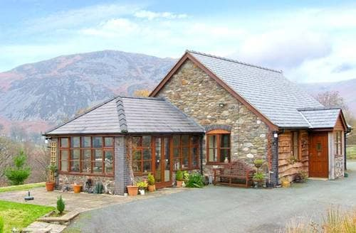 Last Minute Cottages - Adorable Oswestry Cottage S6404
