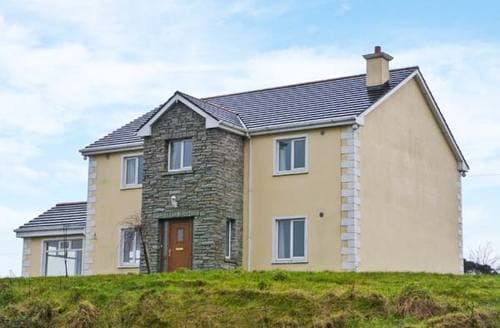 Last Minute Cottages - Loughros House