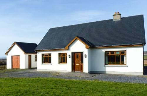 Last Minute Cottages - Ballinagun