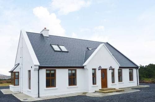 Last Minute Cottages - Gorgeous  House S6515
