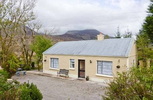 Last Minute Cottages - Carrauntoohil Heights