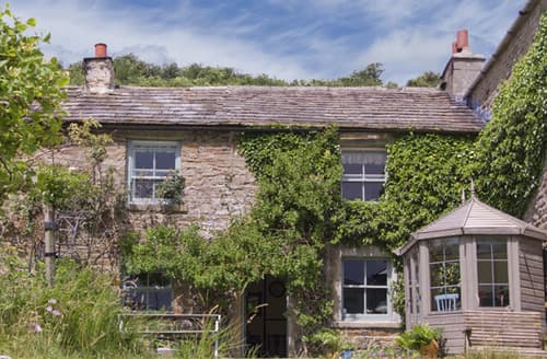 Last Minute Cottages - Lovely Richmond Cottage S6574