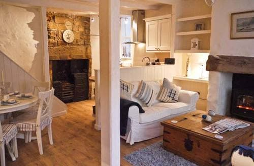 Last Minute Cottages - Wortley Cottage