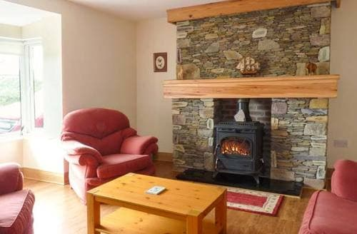Last Minute Cottages - Gort an Aitinn