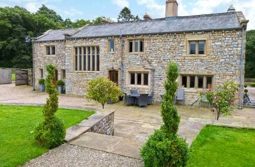 Last Minute Cottages - Fox Ghyll
