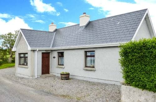 Last Minute Cottages - Excellent Sligo Cottage S6668