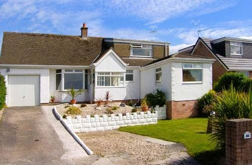 Last Minute Cottages - Excellent Llandudno Cottage S6722