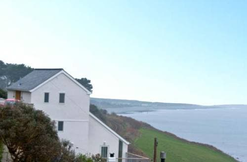 Last Minute Cottages - Exquisite Llwyngwril Cottage S6727