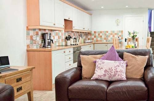 Big Cottages - Gorgeous Consett Cottage S6773