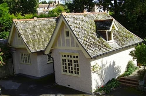 Last Minute Cottages - Character Cottage In Grounds Of Historic House