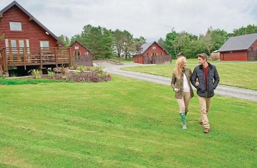 Last Minute Cottages - Mabie Valley Lodge
