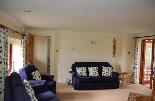 Last Minute Cottages - Four Well Appointed VisitBritain 4star Gold Award Cottages, Near Wadebridge & Padstow