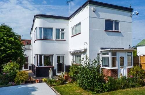Big Cottages - Gorgeous Herne Bay Cottage S6956