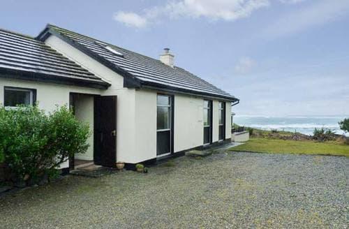 Last Minute Cottages - Luxury Ennis Cottage S6957