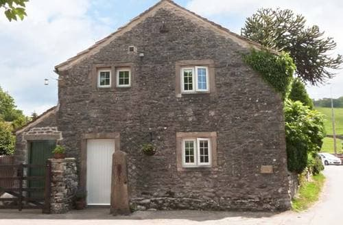 Dog Friendly Cottages - Stable's End Cottage
