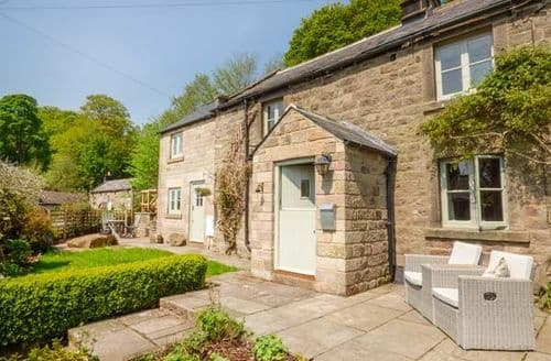 Last Minute Cottages - Holmefield