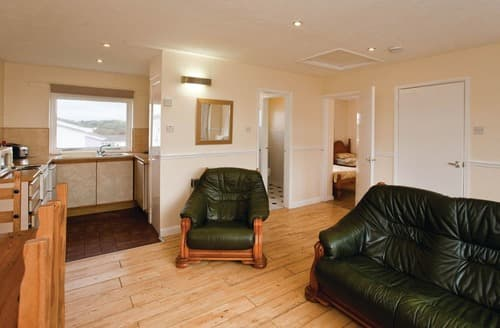 Last Minute Cottages - Anglesey