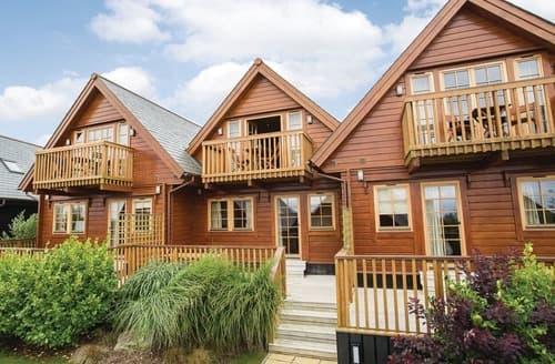 Last Minute Cottages - Lowena Lodge