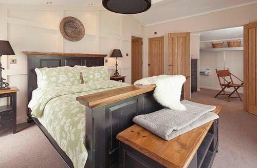 Last Minute Cottages - Hawthorn Lodge