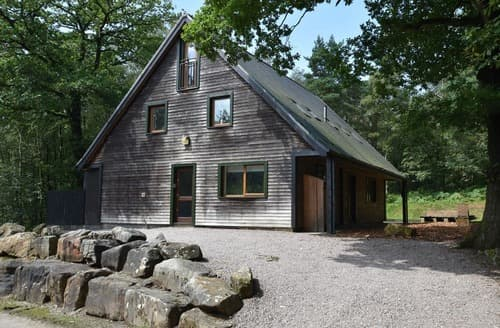 Last Minute Cottages - Stanton