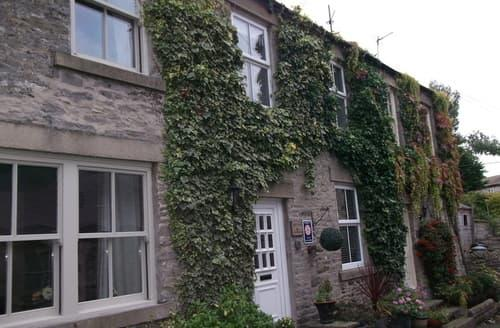Big Cottages - Superb Middleham Cottage S41264