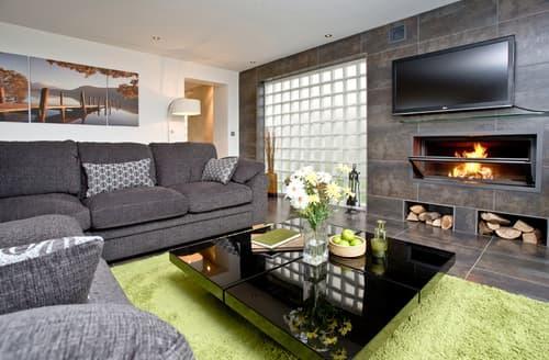 Big Cottages - Attractive Somerford Keynes Cottage S44025